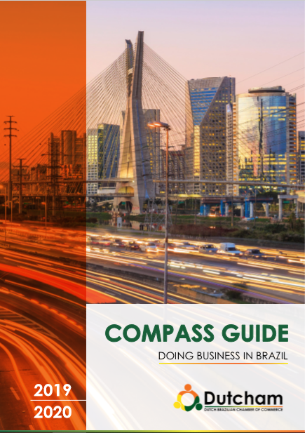 Compass Guide - Doing Business in Brazil