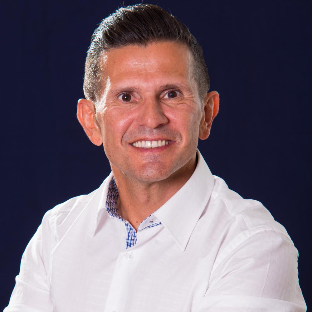 Mauricio Giamellaro
