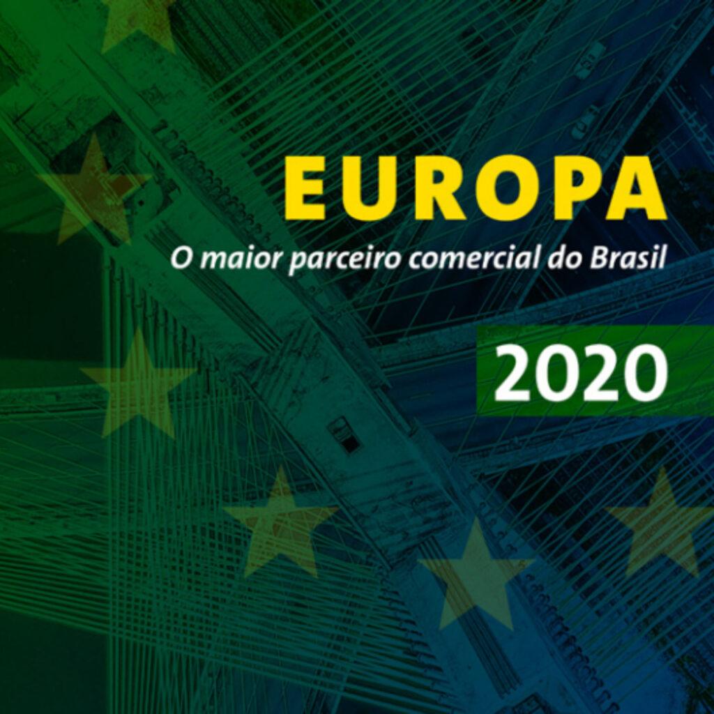 Anuário Eurocâmaras 2020