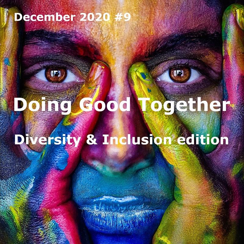 DGT #9 - Diversity & Inclusion edition